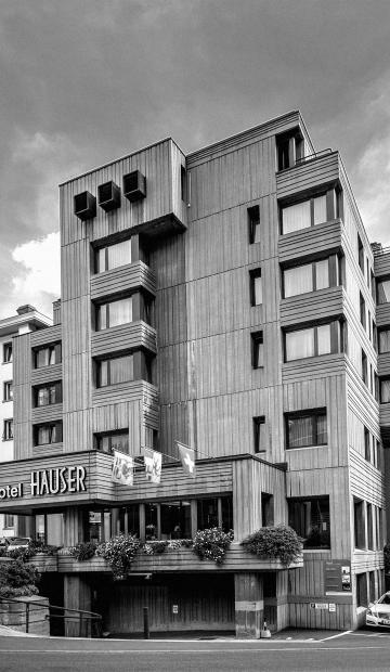 Hotel Hauser Festival Da Jazz St Moritz Jazz Festival