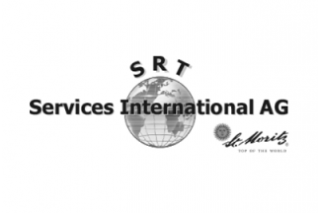 SRT Services International AG Logo