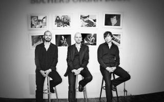 Bucher's Organ Trio
