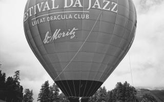 Festival da Jazz Balloon